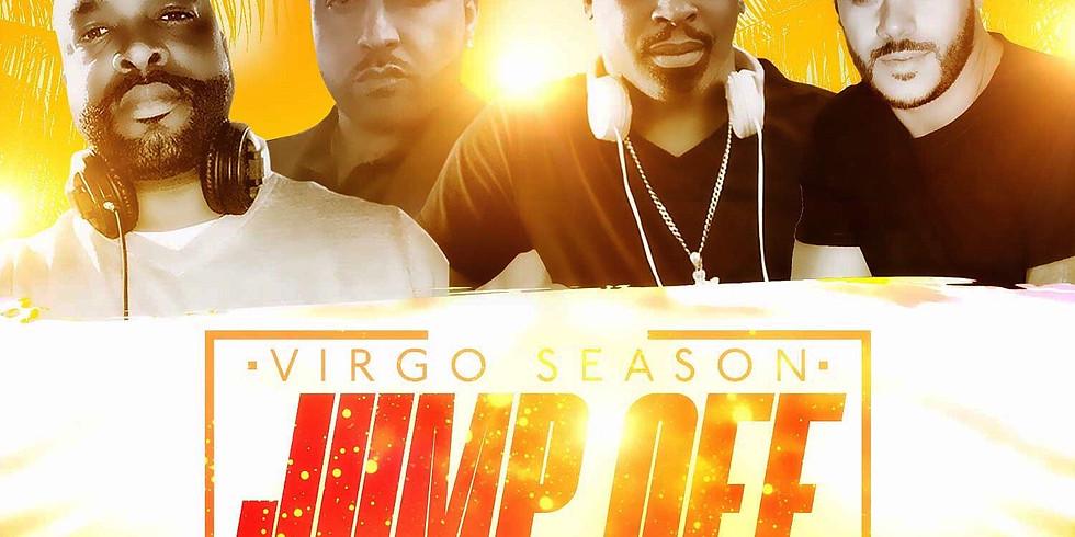 Virgo Jump Off