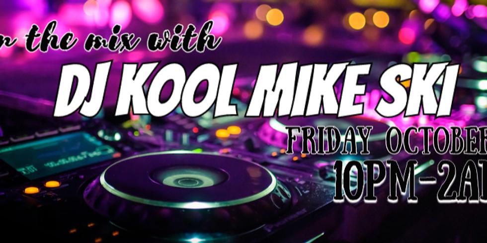DJ Kool Mike Ski
