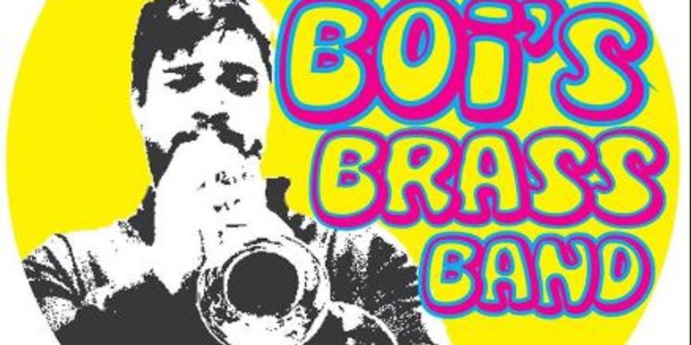 Fat Boi's Brass Band