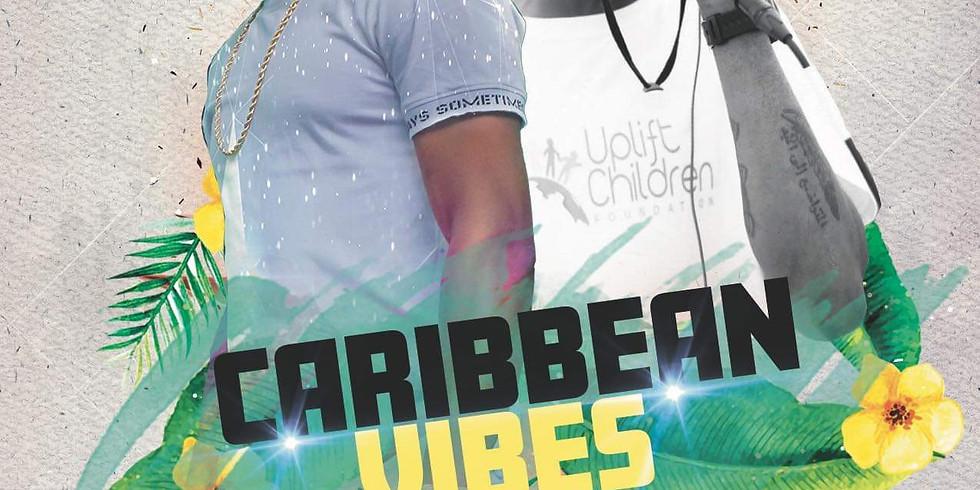 Sexy Saturday- Caribbean Vibes