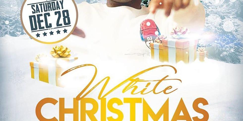 White Christmas All White Affair with DJ Eli