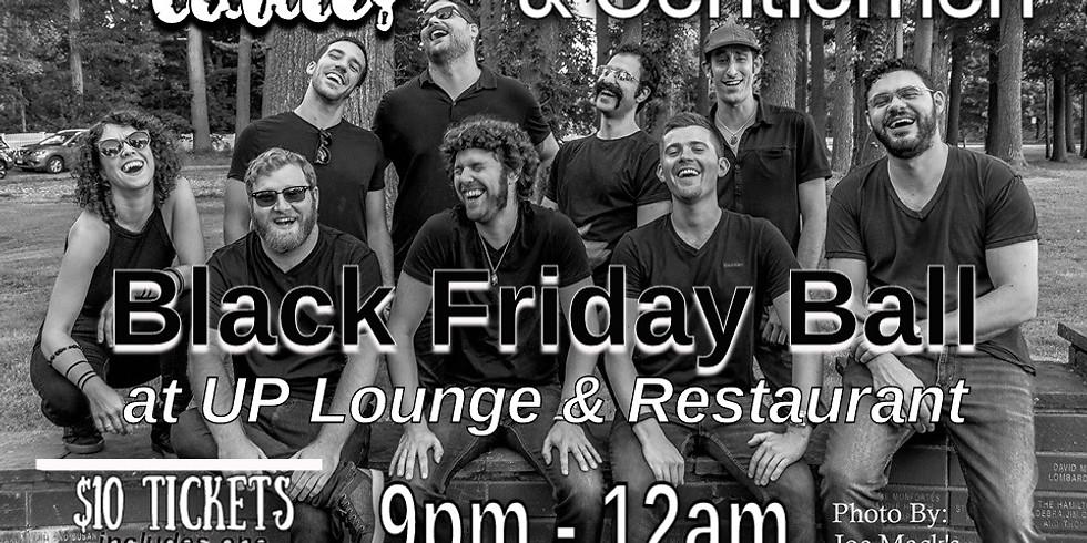 Black Friday Ball ft. Ladies & Gentlemen