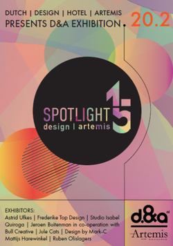 d.&a Expo 20.2 | Spotlight 15