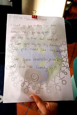 Savaro letter pf thank you - (first).jpg