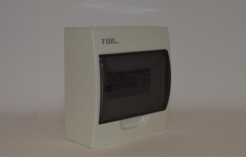 Tablou aparent 8M - Topbox