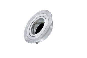 Carcasă rotundă ptr. GU10/GU5.3 SPOTTI-S