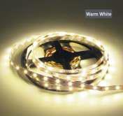Bandă LED 20W/m, 24V, IP20, 5m/rolă