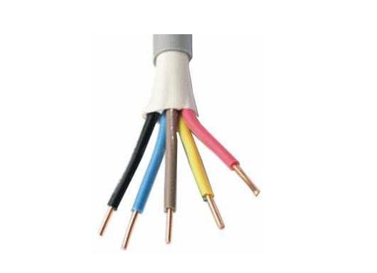 Cablu CYYF 3X1.5