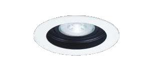 Carcasă rotundă ptr. GU10/GU5.3 BETA-RR1