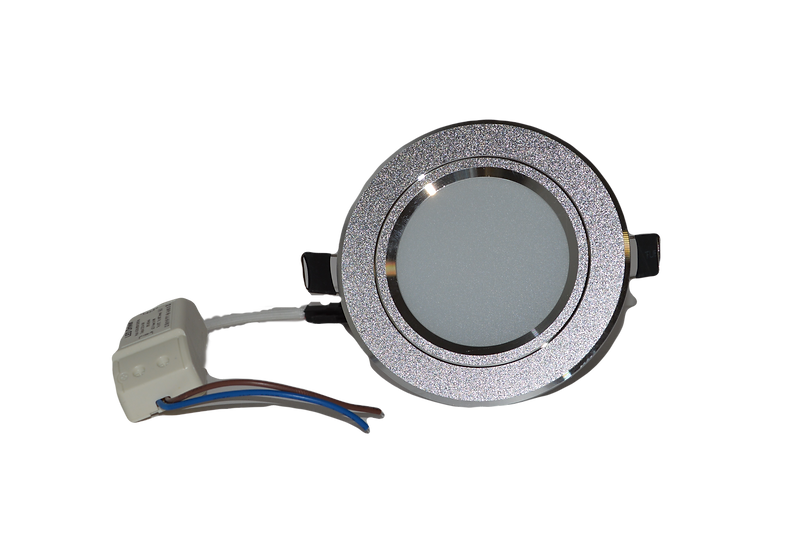 Spot LED 9W cu dispersor