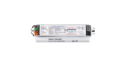 KIT EMERGENŢĂ 90MIN PT LED PANEL BP15 BP16 40W