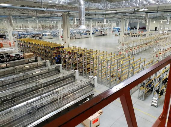 Instalatii electrice industriale