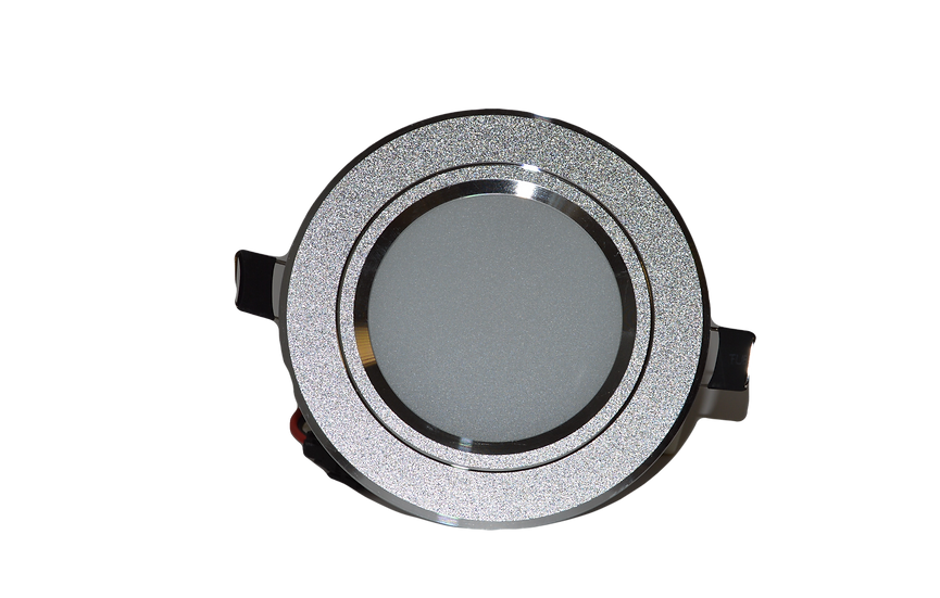 Spot LED 7W cu dispersor