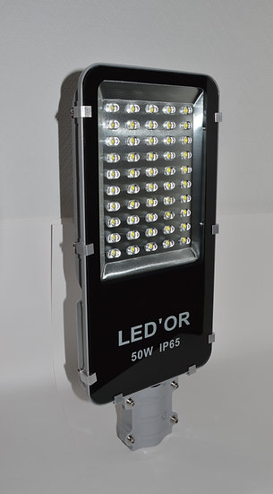 Lampa stradala 50W Domino LED
