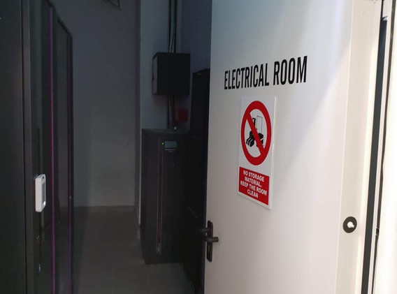 Instalatii electrice Romania