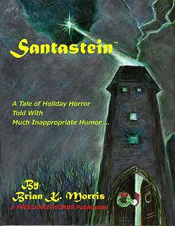 final+santastein+cover+brian+k+morris+ki