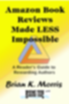 Amazon Book Reviews Less Impossible Cove
