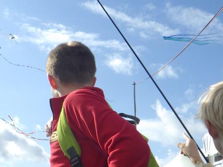 Exmouth Rotary Kite Festival