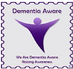 Dementia friendy award