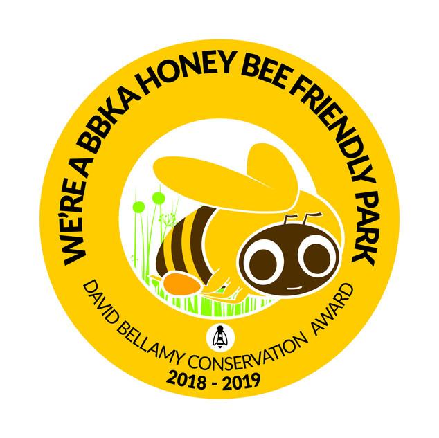 bee friendly