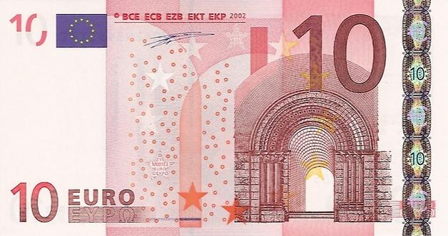 10€ Donation