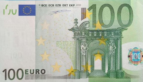 100€ Donation