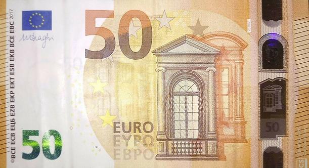50€ Donation