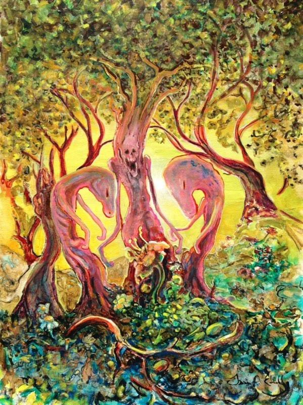 Treehorses