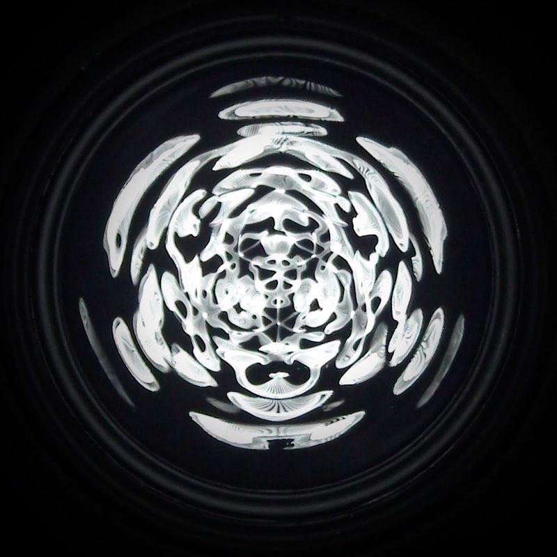 Cymatic Samurai
