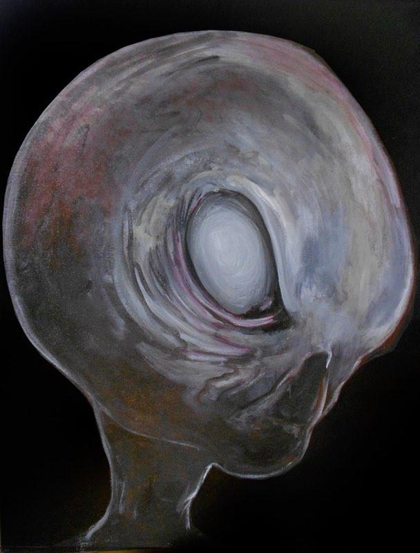 Sinister Alien