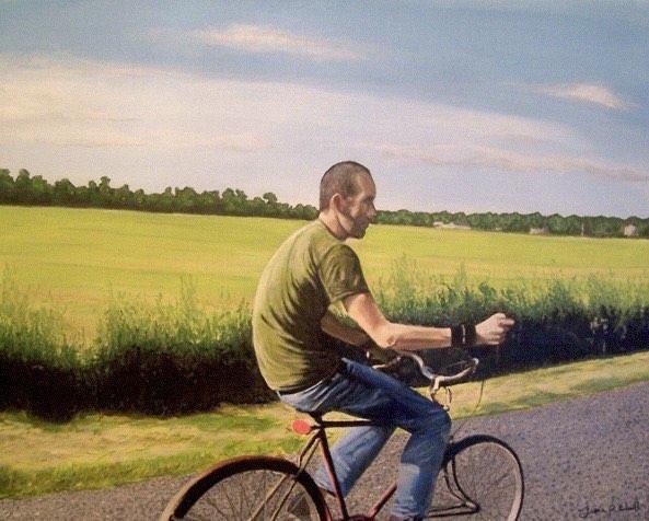Troy Vansant Rides
