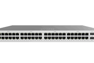 Cisco Meraki MS120-48LP-HW