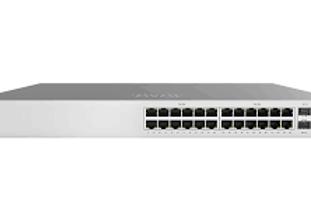 Cisco Meraki MS120-24P-HW