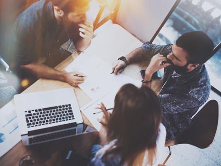 Co możesz zrobić, aby zrealizować cele Twojej Własnej Firmy?