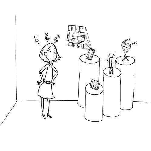 Ankieta z dodatkowymi pytaniami dla biur rachunkowych-Nowe Technologie w biurze