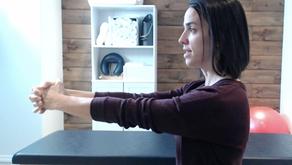 Vidéo: micro-pauses au travail (ordinateur)