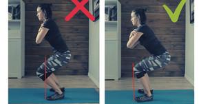 3 conseils pour prévenir les blessures aux genoux durant un entrainement