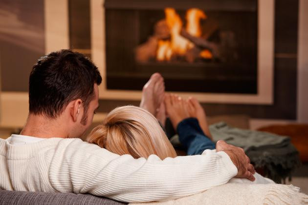 10 Ideas for Romantic Winter Dates