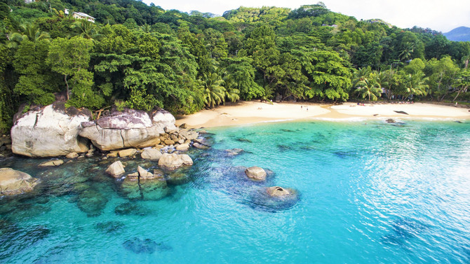 Why The Seychelles are a Dream Destination...#TuesdayTravel