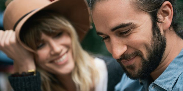 Men Really Want You To Make The First Move In These Dating Situations, Science Says