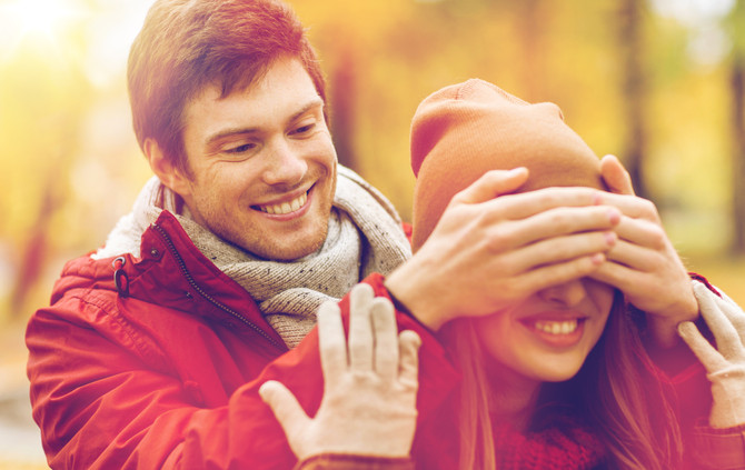 6 Surprising Ways Autumn Affects Your Sex Life