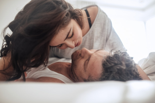 Surprising Reason More Sex May Be Key To Happiness: Cuddling And Affection Increase Couples' Wel