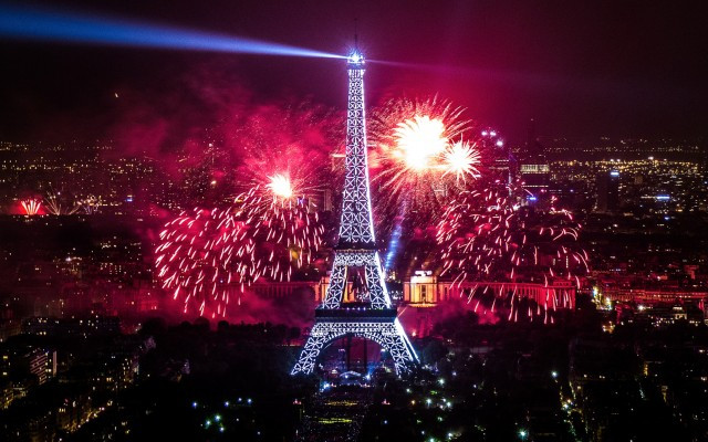 Insider Tips forThe MostMemorable 14th of July in Paris