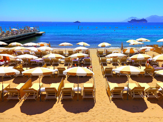 The 19 Best Places For A Beach Holiday in Europe, According To Travellers