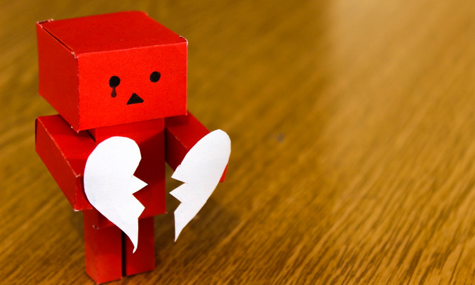 Why Do People Break Up on Valentine's Day and How To Cope With It