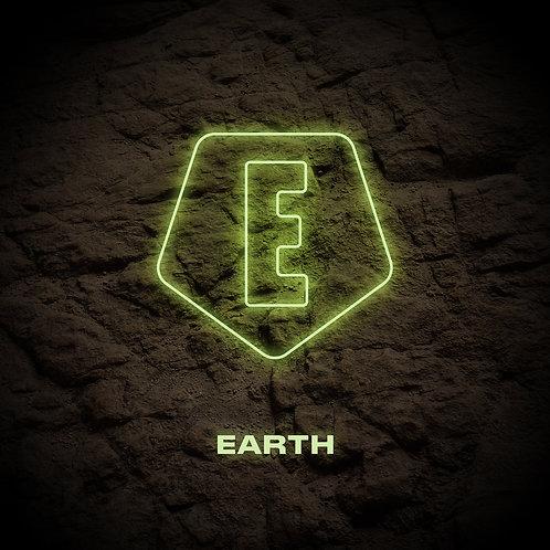 50ml E-Liquid EARTH