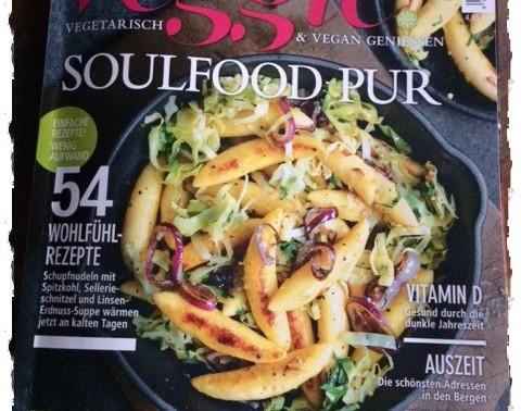 We maken Sellerieschnitzel uit Veggie!
