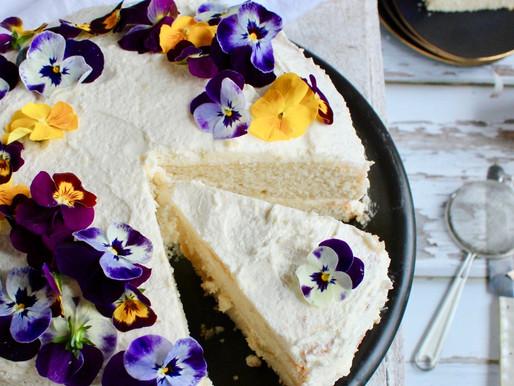 aagje bakt: Sektkuchen