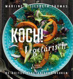 KOCH-vegetarisch