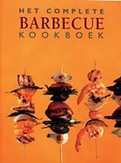 Barbecue-kookboek